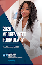 2020 Abbreviated Formulary