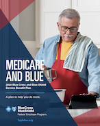2020 Medicare and Blue: A Medicare and You Guide for Federal Employees